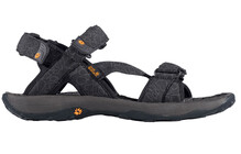 Jack Wolfskin Waterfall Men black